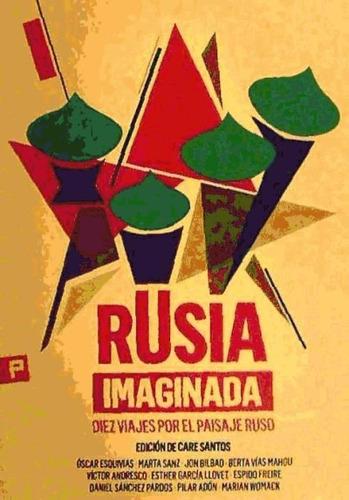 rusia imaginada(libro )