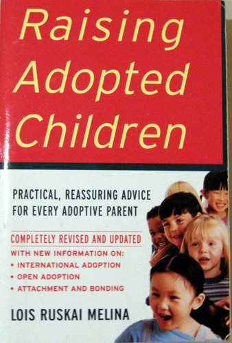 ruskai melina raising adopted children en ingles adopcion