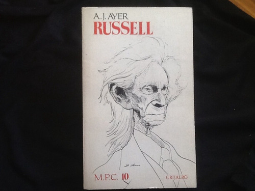 russell - a.j. ayer