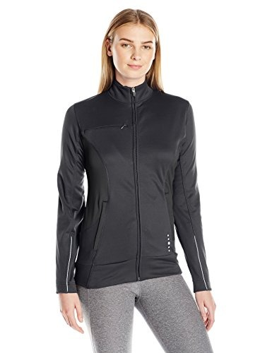 moda más deseable 100% de alta calidad otra oportunidad Russell Athletic Women S Rendimiento Tecnico Forro Polar Cha