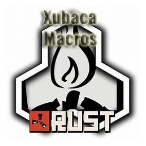Rust Macro Full No Recoil [mouse Bloody] Todas As Armas