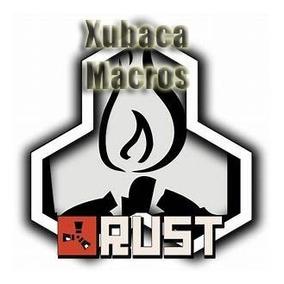 Rust Macro No Recoil 100% [mouse Bloody] Todas As Armas