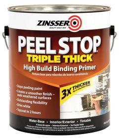 Rust-oleum Corporation 260924 Triple Thick Primer 1-gallon W