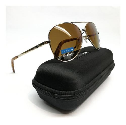 rusty cake small anteojos de sol gafas polarizado aviator
