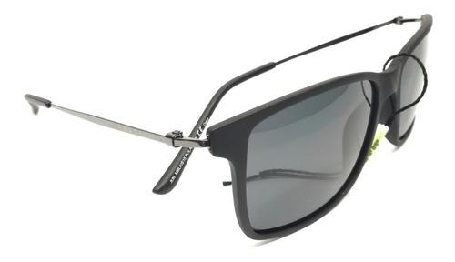 rusty jun anteojos de sol gafas polarizado negro wayfarer