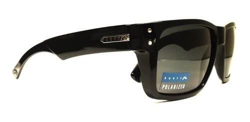 rusty play anteojos de sol gafas polarizado sblk s10