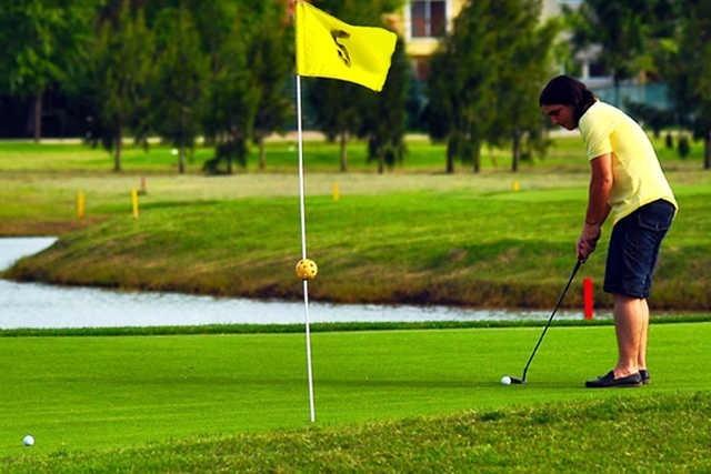 ruta 2 - haras del sur 2 lote al golf