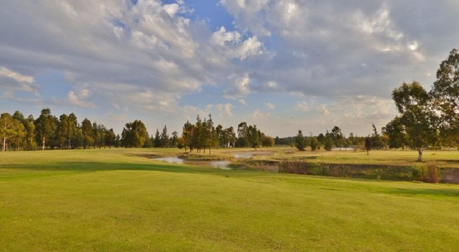 ruta 2 - miralagos con vista al golf & lago- ref. 18636