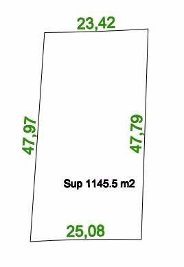 ruta 2 - miralagos lote  2° linea del golf ref. 18858