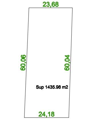 ruta 2- miralagos- lote al lago ref. 18727