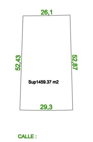 ruta 2  - miralagos -lote central forestado ref 19857