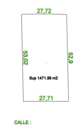 ruta 2  - miralagos -lote central forestado ref 19863