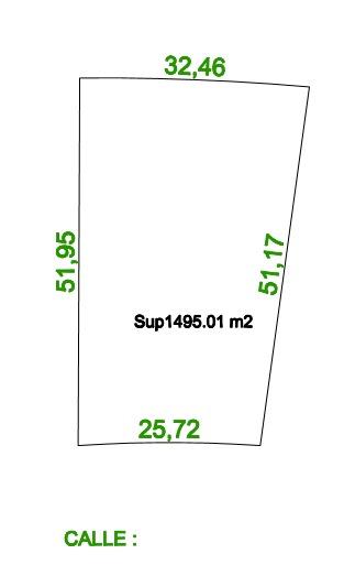 ruta 2 - miralagos lote con frondosa arboleda ref. 19150