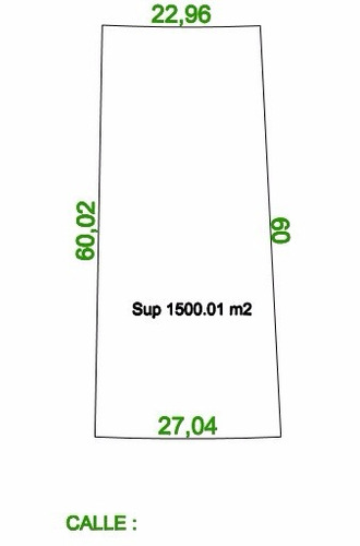 ruta 2  - miralagos -lote premium al lago 1ª etapa ref 19632