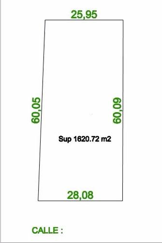 ruta 2-miralagos lote vista al 2° pulmon verde ref. 18902