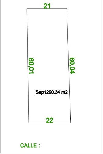 ruta 2 -miralagos - lotes con vista al lago mayor ref. 18839