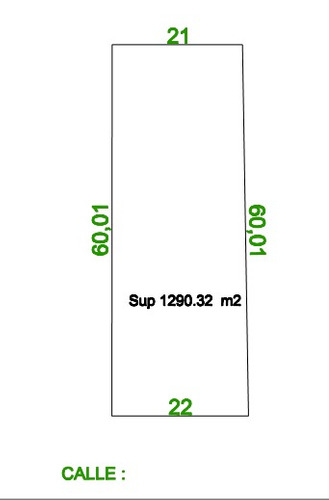 ruta 2 -miralagos - lotes con vista al lago mayor ref. 18849