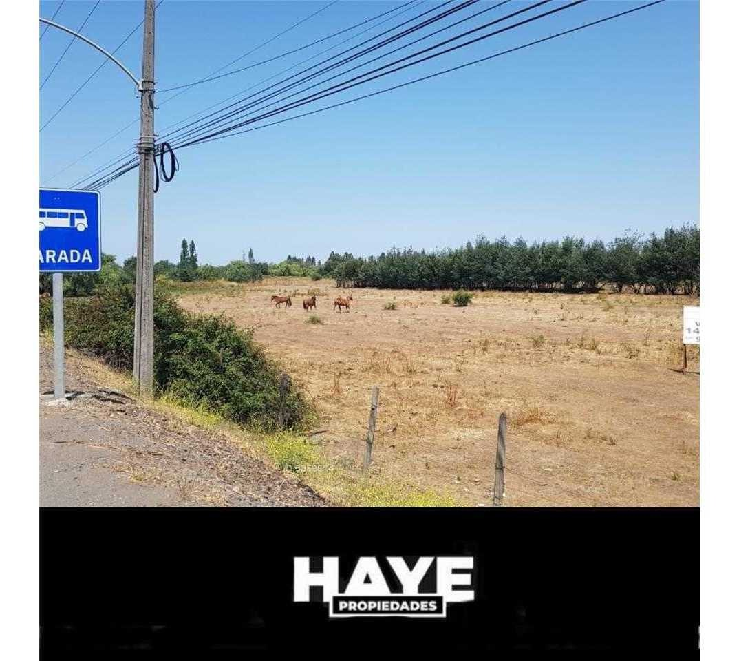 ruta 5 sur chillan - san carlos