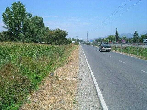 ruta 5 sur km 46, costado oriente, al norte de champa, comuna paine