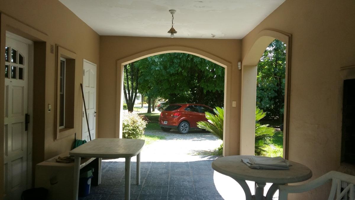 ruta 58, solar del bosque,canning. venta de casa con piscina