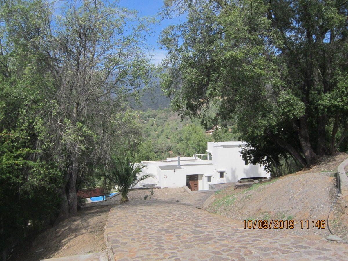 ruta g-562, el monte, paine, chile