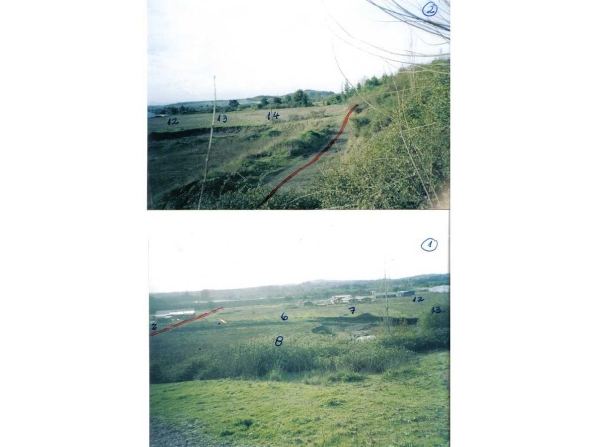 ruta itata - nueva aldea