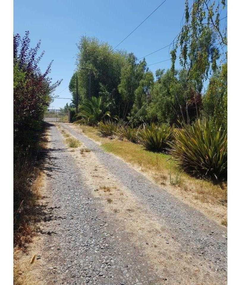 ruta n-335 (camino a monteblanco) / caretera