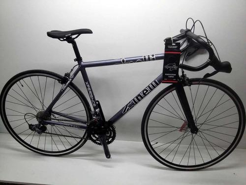 ruta rodado bicicleta