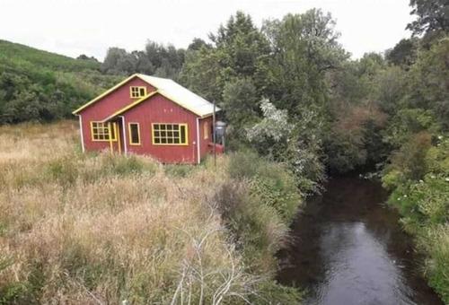 ruta w 15 rio huillinco