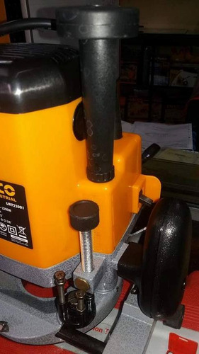 ruteador tupi de 2200w - 110v marca ingco