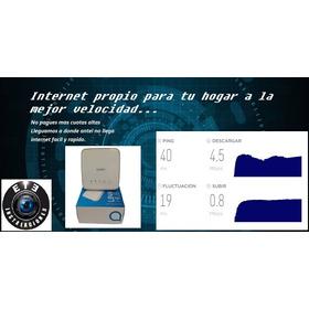 Rúter Lte Para Tu Hogar Tu Propio Sistema De Internet