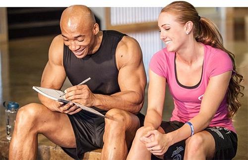 rutina y dieta para desarrollar pierna, glúteo y cadera