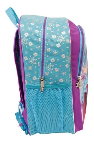 ruz -  disney frozen mochila primaria infantil