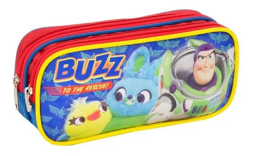 ruz -  disney toy story 4 pelicula lapicera infantil
