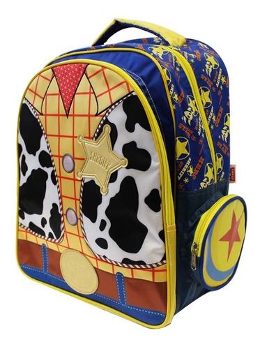 ruz -  disney toy story mochila primaria infantil