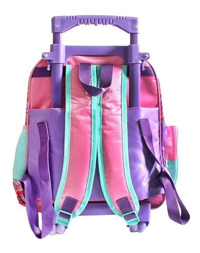 ruz -  distroller neonatos mochila primaria infantil