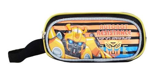 ruz -  hasbro transformers 6 / lapicera juvenil