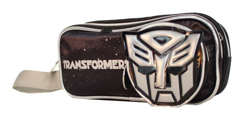 ruz lapicera infantil hasbro transformers 6