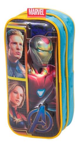 ruz -  marvel avengers 4 pelicula lapicera infantil