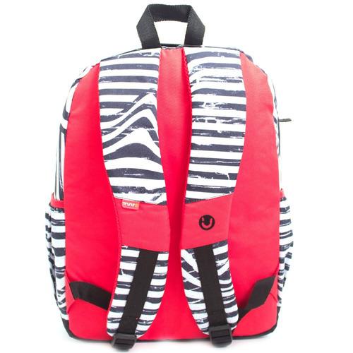 ruz -  ruz truzt mochila escolar juvenil
