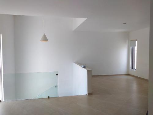 rv - casa en venta, el mirador, zen house, privada con alberca