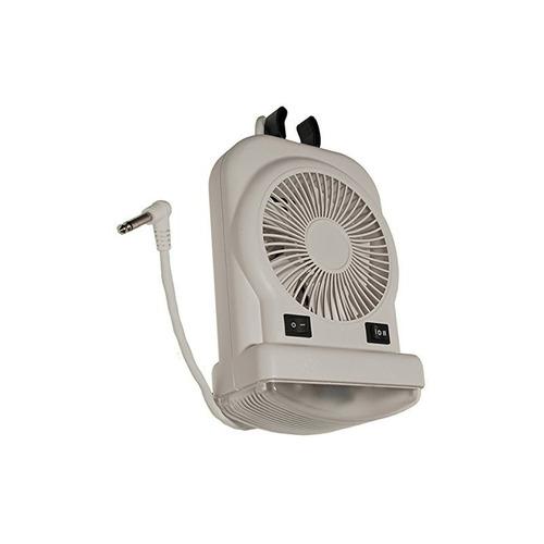 rv designer (m550) 12v ventilador / luz