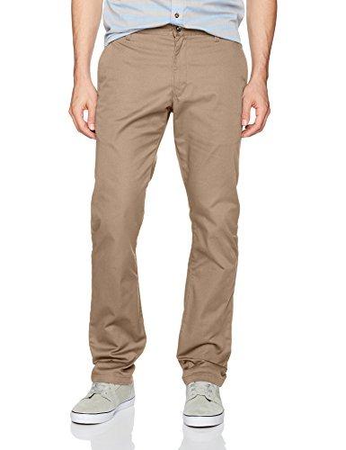 90 Pantalones En 921 Rvca Para Libre Hombre1 Chinos Mercado SMGUVqzp