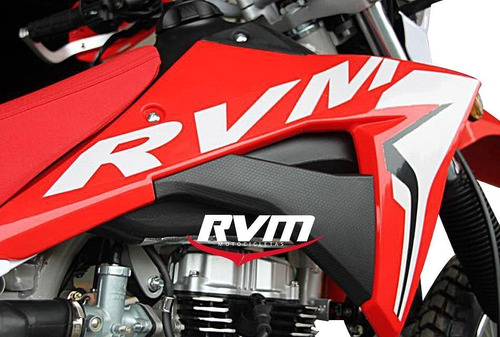 rvm cz 250 l