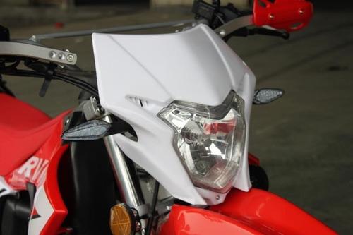 rvm cz 250l no xr 150 no gxr 250 no skua bikecenter