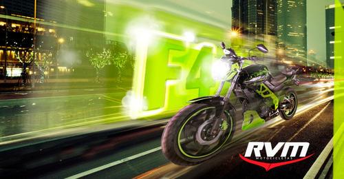 rvm f4  250