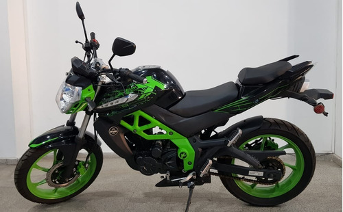 rvm f4 250cc 6 velocidades (con motor de tekken)