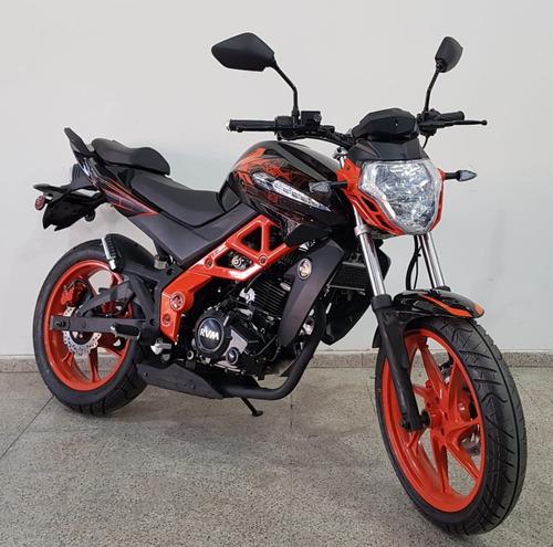 rvm f4 250cc (contado)