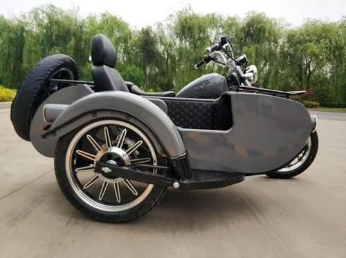 rvm jawa choppera 400-9 con sidecar   motozuni capital