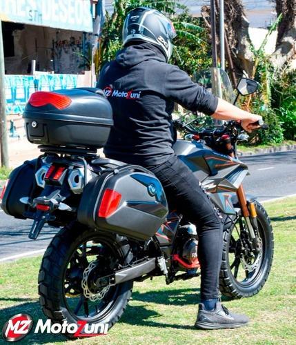 rvm jawa tekken 250 full   entrega en casa